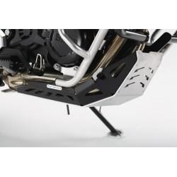 Aluminiowa płyta pod silnik SW-MOTECH BMW F800GS Adventure/ Husqvarna Nuda / MSS.07.560.10002/S