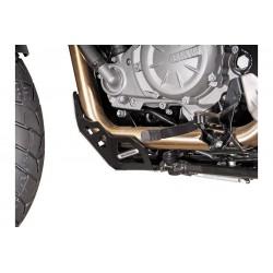 Aluminiowa płyta pod silnik SW-MOTECH BMW F650GS / G650GS / G650GS Sertão / MSS.07.777.10000/B moto1