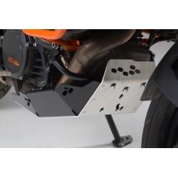 Aluminiowa osłona pod silnik SW-MOTECH KTM 1050, 1090, 1190, 1290 / MSS.04.657.10001