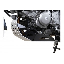 Aluminiowa płyta pod silnik SW-MOTECH Suzuki DL650 V-Strom '04-'10 / MSS.05.296.10001/B