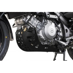 Aluminiowa osłona pod silnik SW-MOTECH Suzuki DL1000 V-Strom / Kawasaki KLV 1000 / MSS.05.265.100/B