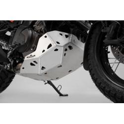 Aluminiowa osłona silnika SW-MOTECH Suzuki V-Strom DL1050 / XT bez gmoli / MSS.05.936.10100