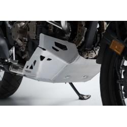 Aluminiowa osłona silnika SW-MOTECH Honda CRF1000L Africa Twin / MSS.01.622.10002/S