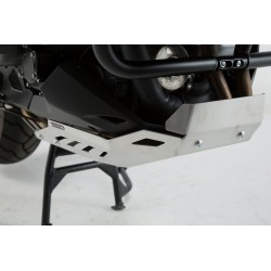 Aluminiowa osłona silnika SW-MOTECH VFR 1200 X Crosstourer / MSS.01.663.10001/S