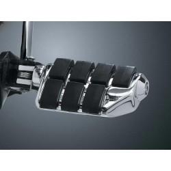 Podnóżki motocyklowe Dually ISO-Peg
