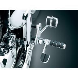 Nakładka motocyklowa na dźwignię hamulca Yamaha/Suzuki/Kawasaki/ KY-4045
