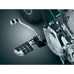 Nakładka na motocyklową dźwignię zmiany biegów / KY-4034
