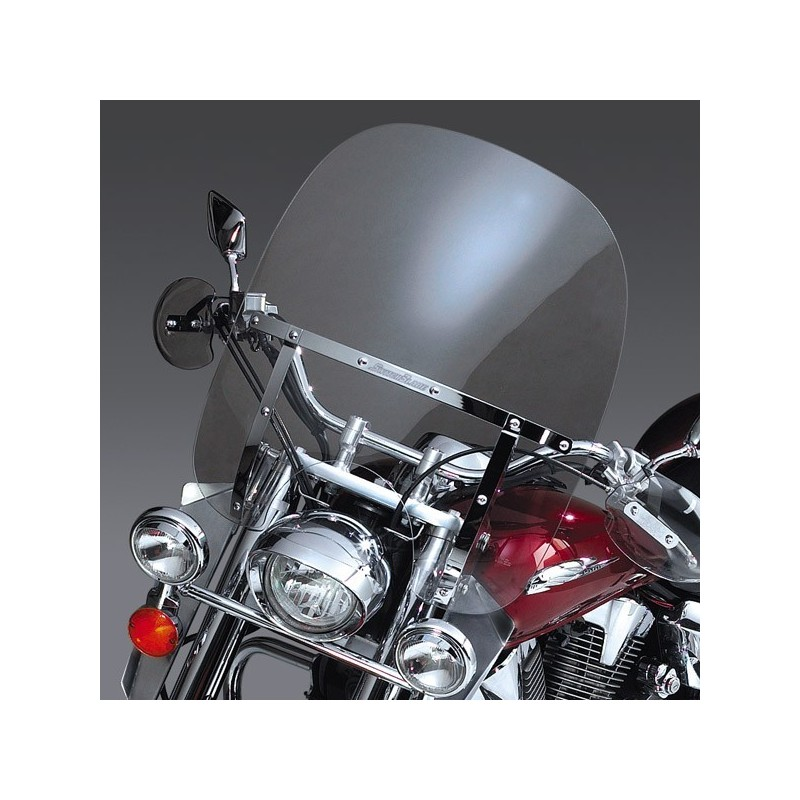 Motocyklowa szyba typu SwitchBlade 2-Up / N21107