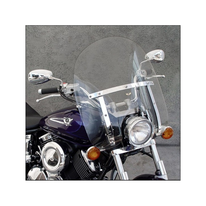 Szyba National Cycle Dakota 4.5 Yamaha XVS 650 1100 Custom / N2302A