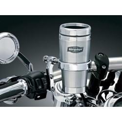 Motocyklowy uchwyt z kubkiem termicznym / KY-1463