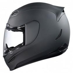 Kask motocyklowy ICON Airmada Rubatone - czarny mat