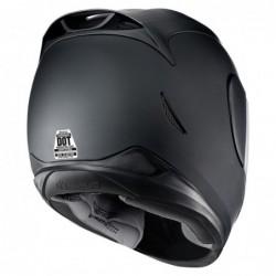Kask motocyklowy ICON Airmada Rubatone - widok z tyłu