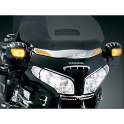Nakładka na podszybie motocykla Honda GL1800 / KY-1367 - podświetlenie