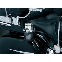 Motocyklowy uchwyt na napój dla pasażera / KY-1481