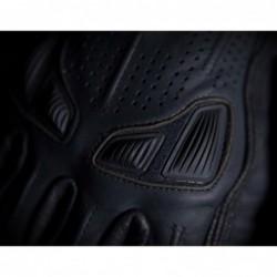 Rękawice motocyklowe męskie ICON 1000 AXYS - protektory