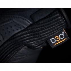 Rękawice motocyklowe męskie ICON 1000 AXYS - D30