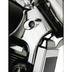 Motocyklowe osłony główki...