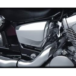 Motocyklowe kapy boczne...