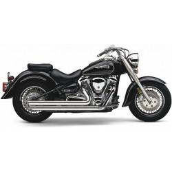 Motocyklowy układ wydechowy Speedster Slashdown, RoadStar 1.6/1.7 / COBRA 2821