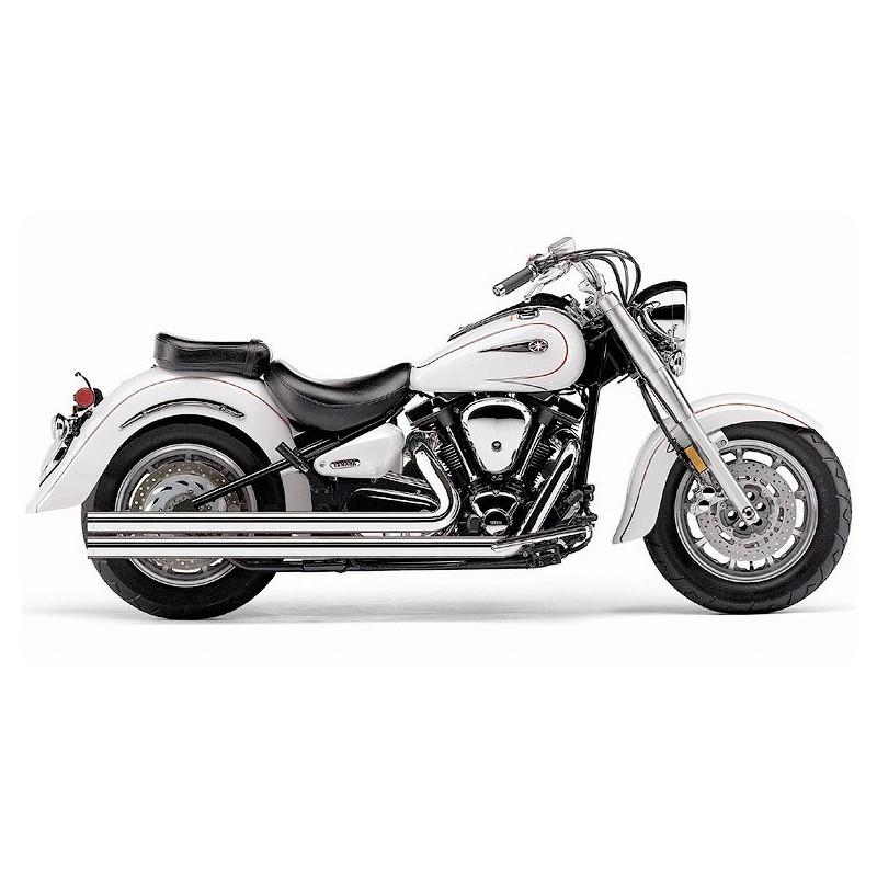 Motocyklowy układ wydechowy Speedster Longs '08-'13 Road Star/ COBRA 2922T