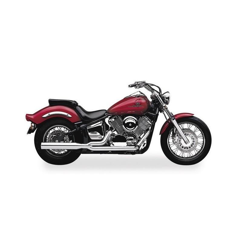 Motocyklowy układ wydechowy Power Pro HP 2 Into 1, XVS 1100 / COBRA 2467