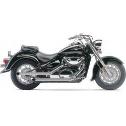 Motocyklowy układ wydechowy Drag Pipes / COBRA 3267