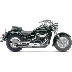 Motocyklowy układ wydechowy Classic Slashcut / COBRA 3167SC