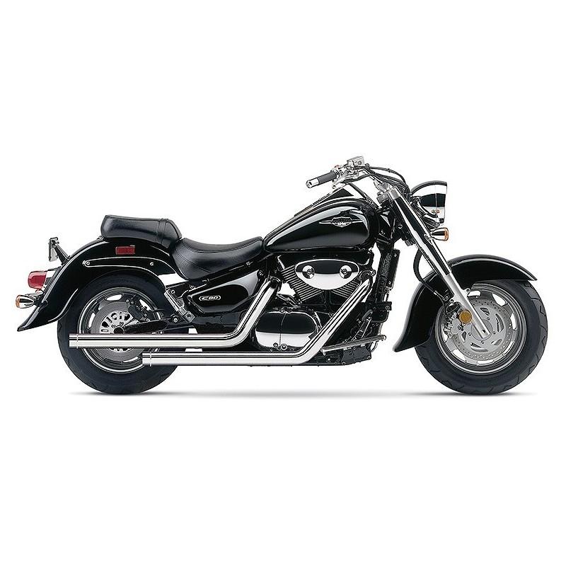 Motocyklowy układ wydechowy Dragsters / COBRA 3620T