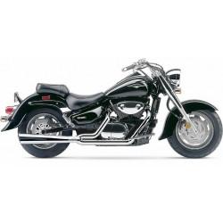 Motocyklowy układ wydechowy Power Pro 2 Into 1, '05-'09 C90 / COBRA 3420