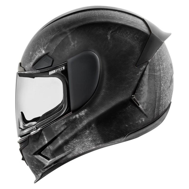 Kask motocyklowy ICON Airframe Pro Construct / XS-XXXL