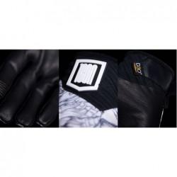 Krótkie rękawice motocyklowe ICON 1000 Luckytime - logo