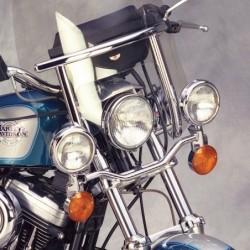 Motocyklowe lightbary Honda...