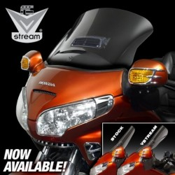 Motocyklowa szyba  Honda GL 1800 Gold Wing / N20012A