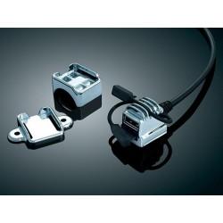 Motocyklowy podwójny port USB / KY-1688