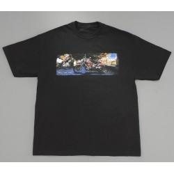 Motocyklowy T-Shirt Yamaha...