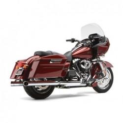 Motocyklowy tłumik 3-inch Slip-on Mufflers / COBRA 6020