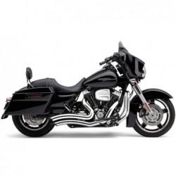 Motocyklowy układ wydechowy Speedster Short Swept, '10-'16 Touring / COBRA 6230