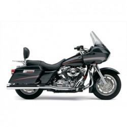 Motocyklowy układ wydechowy True Dual Headpipes, '07-'08 Touring / COBRA 6251