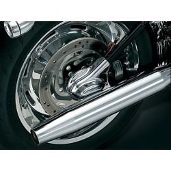 Osłona na wahacz motocykla Harley Davidson / KY-7817