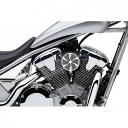 Motocyklowy filtr powietrza...