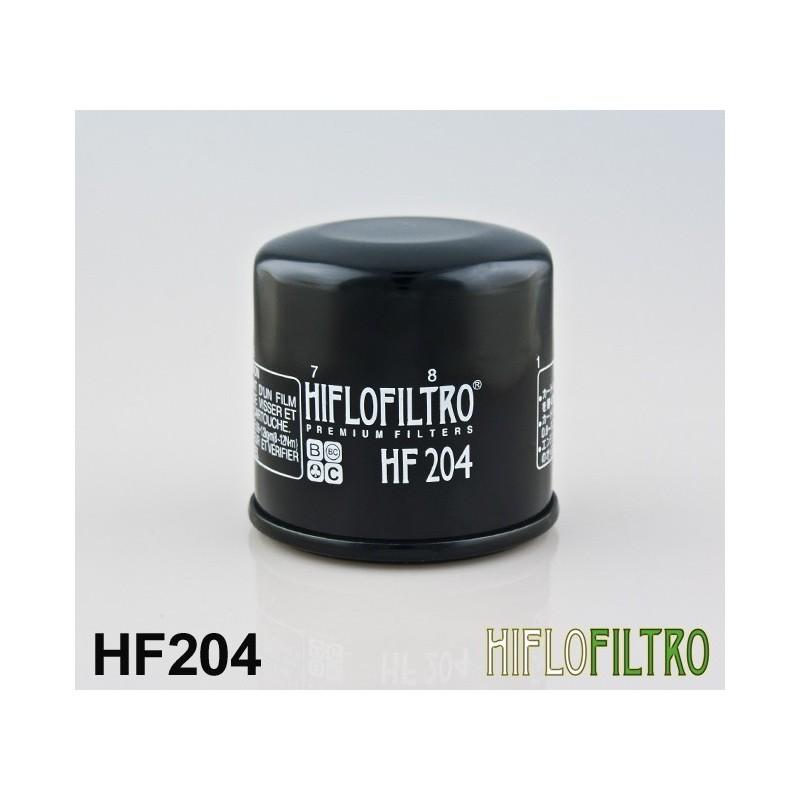 Motocyklowy filtr oleju Hiflo / HF204