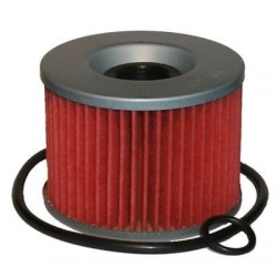 Motocyklowy filtr oleju Hiflo / HF401