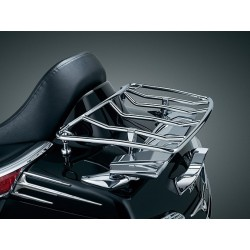 Motocyklowy bagażnik Honda...