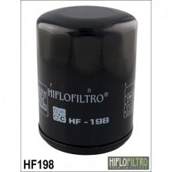 Motocyklowy filtr oleju Hiflo / HF198