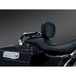 Motocyklowe oparcie...