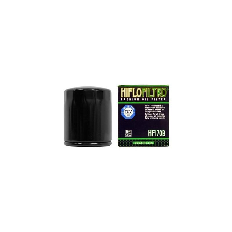 Motocyklowy filtr oleju Hiflo / HF170B