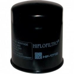 Motocyklowy filtr oleju Hiflo / HF171B