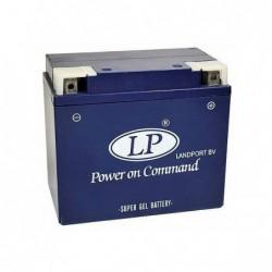 Akumulator żelowy / GTX20LBS L