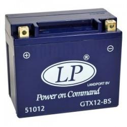 Akumulator żelowy / GTX12BS L