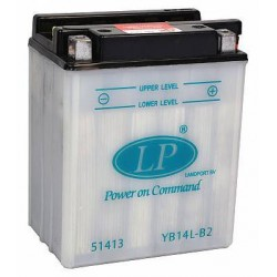 Akumulator obsługowy / HYB16AA L